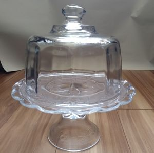 Other - Mini pedestal cake stand